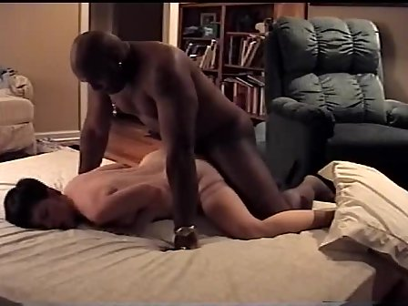 Grateful Video real wife black cock